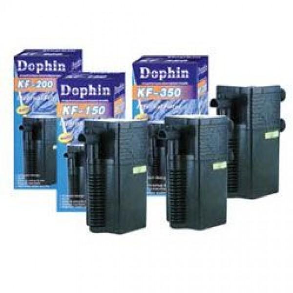 Фильтр аквариумный dophin