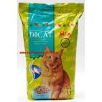 Dicat Mix Yetişkin Kedi Maması (20 kg)