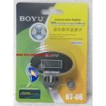 BT-06 Elektronik Termometre