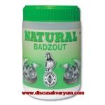 Badzout - Banyo Tuzu 650 gr
