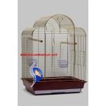 800AG Pirinç Papağan Kafesi