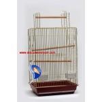 830AG Pirinç Papağan Kafesi