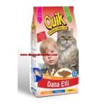 Dana Etli Kedi Maması (12 Kg)