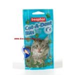 Cat A Dent (Ağız Kokusu Önleyici Ödül Tableti - 35 gr)