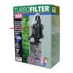 650 Turbo İç Filtre