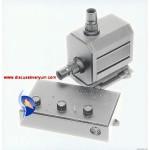 UP-3000 Elektronik Kontrol Üniteli Kafa Motoru