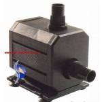 UP-2000/1 Skimmer Kafa Motoru