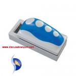WD-802 Dijital Termometreli Mıknatıslı Silecek