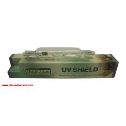 150 Watt 10000 Kelvin Metal Halide Ampul