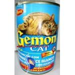 Cat Tuna Balıklı ve Okyanus Balıklı Konserve (415 gr / 4+1 Kampanya)