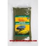 Cichlid Green Gran.500 gr
