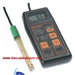 HI 8314 Taşınabilir Manuel Kalibrasyonlu pH Metre