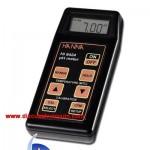 HI 8424 pH Metre Sıcaklık + pH Elektrodlu, Oto Kalibrasyon