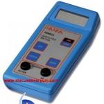 HI 9812-0/9812-5 pH Metre, İletkenlik Ölçer