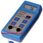 HI 9812-5 pH Metre + İletkenlik + TDS + Sıcaklık, Portatif