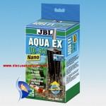 AquaEx Nano (Kum Temizleyici)