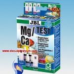 Ca/Mg Test (Kalsiyum ve Magnezyum Testi)