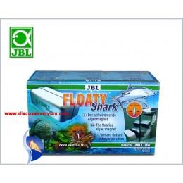 Floaty Shark (20-20 mm) Cam temizleyici