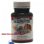 DermaDog Brewers Yeast (Sarımsaklı Maya Tableti - 50 tbl)