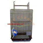 830BG Papağan Eğitim Kafesi