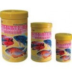 Cichlid Color Pellet (100 ml)