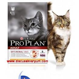 Adult (Yetişkin kediler için Tavuklu ve Pirinçli mama - 1.5 Kg)