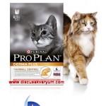 Derma Plus (Yetişkin hassas kediler için Somonlu ve Pirinçli Mama - 1.5 Kg)