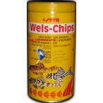 Wels Chips (250ml)