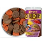 Cichlid Chips (250 ml)
