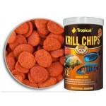 Krill Chips (250 ml)