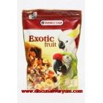Exotic Fruit Papağan Yemi 600gr