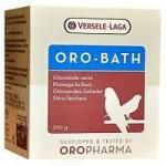 Oro-Bath Banyo Tuzu 300 gr