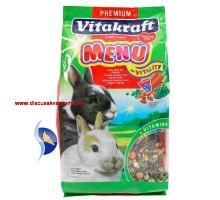 Tavşan Yemi (500 gr)