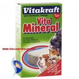 Vita Mineral Kemirgen Mineralli Kemirme Taşı (170 gr)